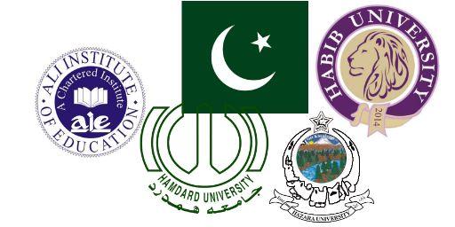 Universities in Pakistan 2021