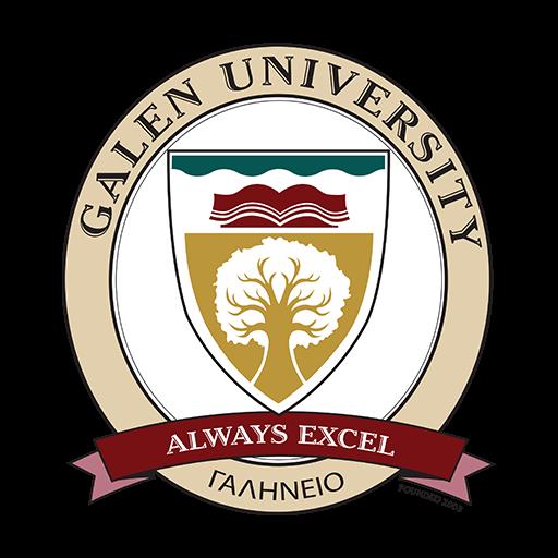 Galen University Logo