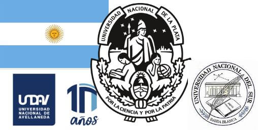 List of Universities in Argentina (Public and Private Universities)