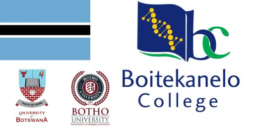 List of Private and State Universities in Botswana
