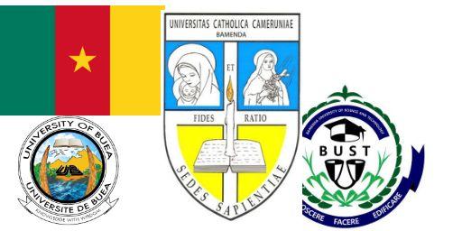 List of Universities in Cameroon