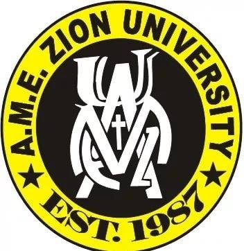 AME Zion University   Courses    School Fees   Online Education   Apply Online
