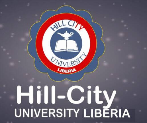 Hill City University Liberia   Tuition and Fees   Courses